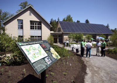 Bosarge Family Garden