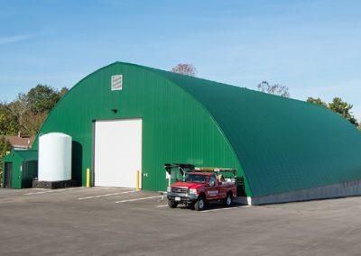 Westbrook PW Storage