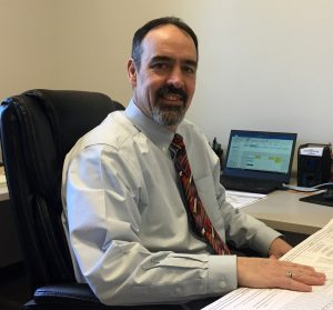 Allied Engineering hires a new Senior Electrical Engineer