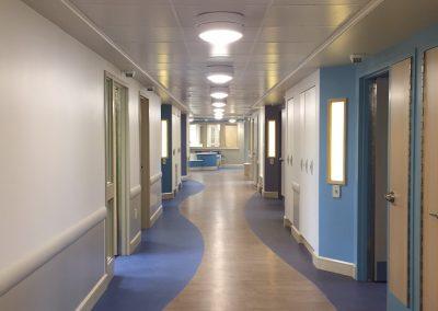 D3 hallway 1
