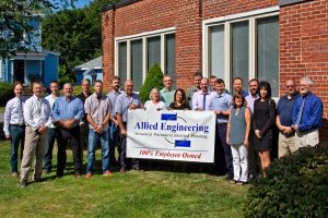 ESOP Allied Engineering, Inc.