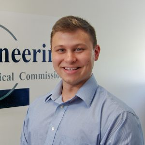 Chris Giroux joins Allied Engineering Team!