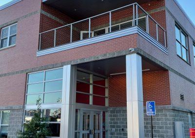 CCFS Main Entry