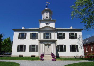 UNE Alumni Hall