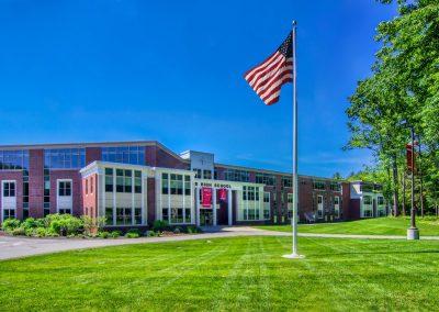 Wells High School – Wells, Maine