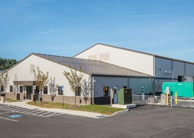Westbrook Public Works Facility